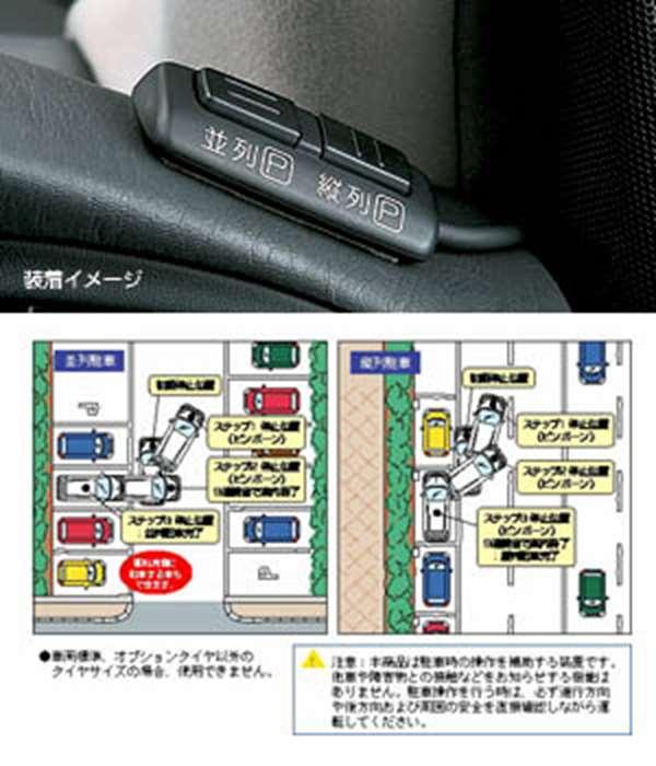 『ランドクルーザー』 純正 HDJ101 UZJ100 パーキングアシストシステム パーツ トヨタ純正部品 landcruiser オプション アクセサリー 用品