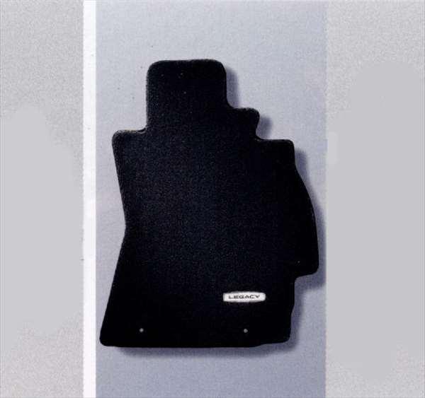 『レガシィ』 純正 BPE BP5 BLE BL5 BP9 フロアカーペット(グレイス) 1台分5枚 パーツ スバル純正部品 カーペットマット フロアマット カーペットマット legacy オプション アクセサリー 用品