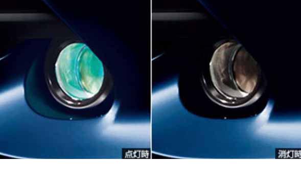 『カローラアクシオ』 純正 NKE165 NRE161 NZE161 NRE160 NZE164 LEDアクセントイルミネーション パーツ トヨタ純正部品 axio オプション アクセサリー 用品
