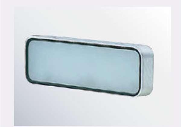 『デュトロ』 純正 TQUMC TQMMB TQFRD アルミサインボード LED式 パーツ ヒノ純正部品 オプション アクセサリー 用品