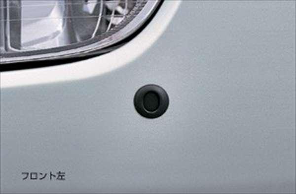 『プラド』 純正 KDJ120 コーナーセンサー(フロント左右) パーツ トヨタ純正部品 危険察知 接触防止 セキュリティー prado オプション アクセサリー 用品
