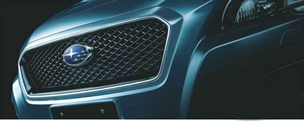 『レヴォーグ』 純正 VM4 フロントグリル パーツ スバル純正部品 LEVORG オプション アクセサリー 用品