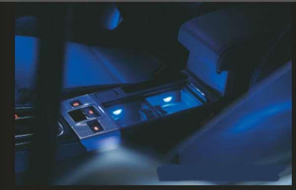 【レヴォーグ】純正 VM4 センターコンソールイルミネーション パーツ スバル純正部品 照明 明かり ライト LEVORG オプション アクセサリー 用品