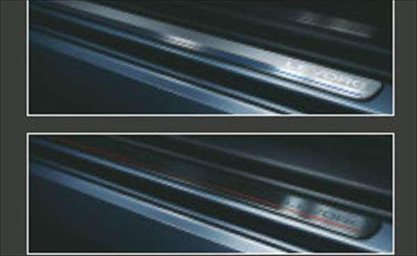 ビッグ割引 【レヴォーグ アクセサリー】純正 VM4 サイドシルプレート パーツ オプション スバル純正部品 LEVORG LEVORG オプション アクセサリー 用品, インテリア マルキン:1687a488 --- dmarketingland.in