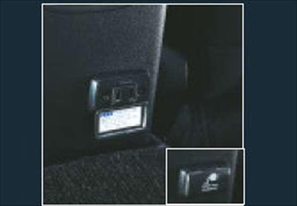 【レヴォーグ】純正 VM4 パワーコンセント パーツ スバル純正部品 LEVORG オプション アクセサリー 用品