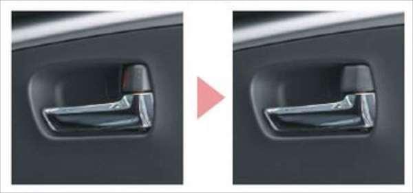 オートドアロックシステム ブレーキチェッカー付 MH34S 純正 用品 『ワゴンR』 アクセサリー パーツ スズキ純正部品 wagonr オプション