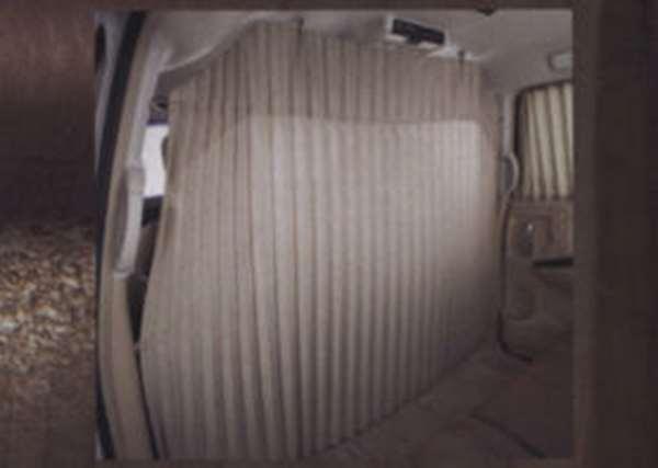 『エルグランド』 純正 PE52 TE52 PNE52 TNE52 フロントカーテン パーツ 日産純正部品 ELGRAND オプション アクセサリー 用品