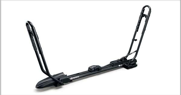 『カローラフィールダー』 純正 NKE165G ZRE162G NRE161G NZE161G NZE164G サイクルアタッチメント パーツ トヨタ純正部品 オプション アクセサリー 用品