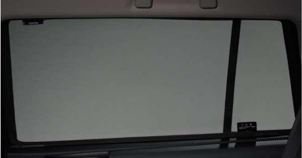 『カローラフィールダー』 純正 NKE165G ZRE162G NRE161G NZE161G NZE164G リヤウインドゥシェード パーツ トヨタ純正部品 オプション アクセサリー 用品