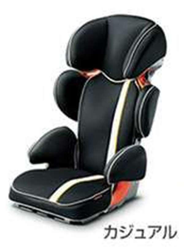 『カローラフィールダー』 純正 NKE165G ZRE162G NRE161G NZE161G NZE164G ジュニアシート パーツ トヨタ純正部品 オプション アクセサリー 用品