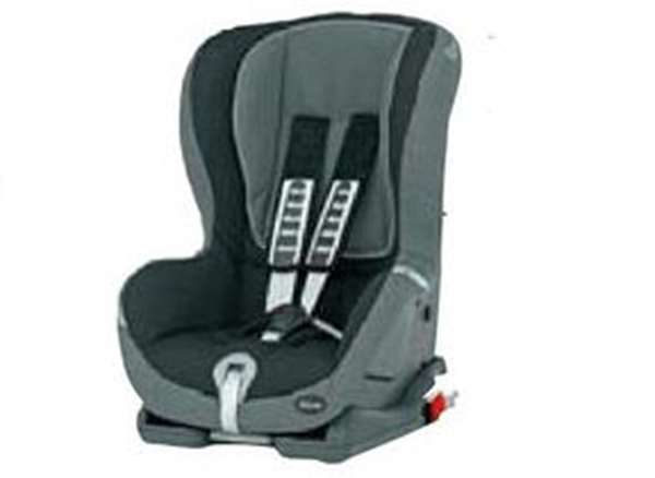 【ekワゴン】純正 B11W ISO FIX対応チャイルドシート パーツ 三菱純正部品 オプション アクセサリー 用品