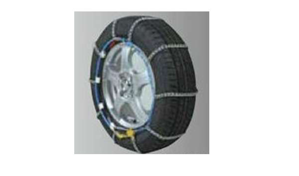 『ekワゴン』 純正 B11W 簡易装着チェーン パーツ 三菱純正部品 オプション アクセサリー 用品