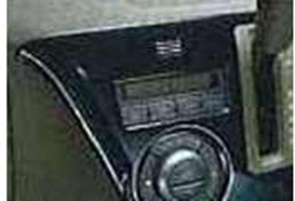 『アトレー』 純正 S321G S331G ブラックウッド調ヒーターコントロールパネル パーツ ダイハツ純正部品 atrai オプション アクセサリー 用品