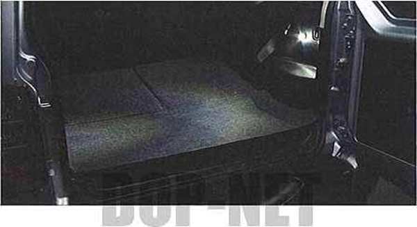 『パジェロミニ』 純正 H58A H53A ラゲッジランプ パーツ 三菱純正部品 PAJERO オプション アクセサリー 用品