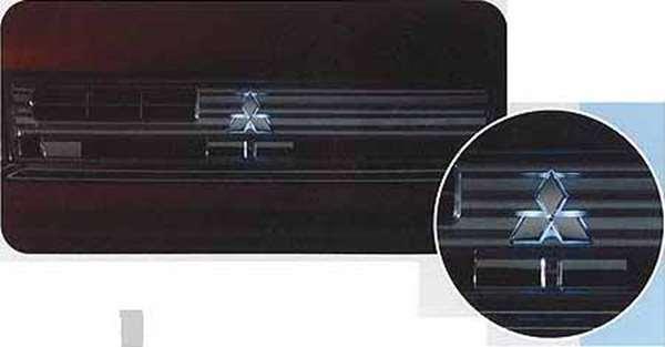 『トッポ』 純正 H82A グリルイルミネーション パーツ 三菱純正部品 Toppo オプション アクセサリー 用品