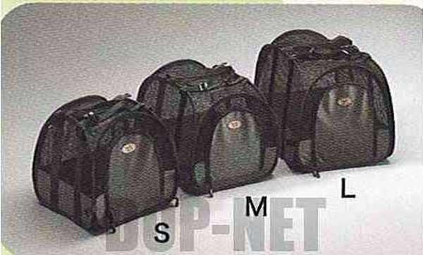 『トッポ』 純正 H82A ペットキャリア(Sサイズ) パーツ 三菱純正部品 ゲージ バスケット ペットキャリー Toppo オプション アクセサリー 用品