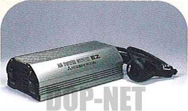 『トッポ』 純正 H82A ACパワーサプライEZ パーツ 三菱純正部品 Toppo オプション アクセサリー 用品