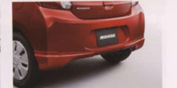 『ミラージュ』 純正 A05A リヤコーナーエクステンション パーツ 三菱純正部品 MIRAGE オプション アクセサリー 用品