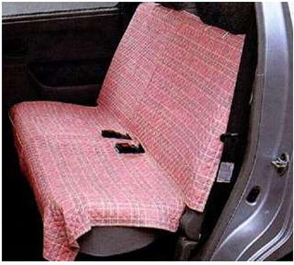 『ワゴンR』 純正 MC21 MC11 チャイルドカバー パーツ スズキ純正部品 保護シート wagonr オプション アクセサリー 用品