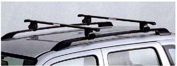 『ワゴンR』 純正 MC21 MC11 ベースキャリア パーツ スズキ純正部品 キャリアベース ルーフキャリア wagonr オプション アクセサリー 用品