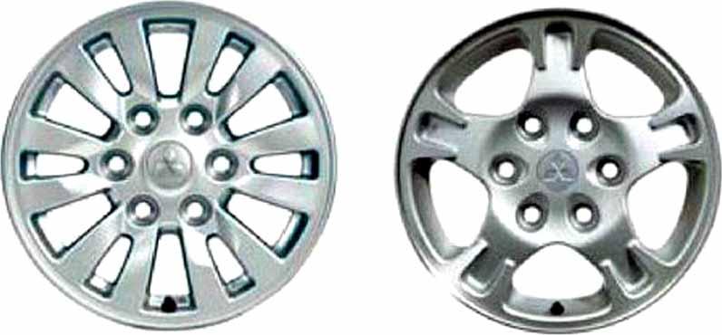 『パジェロ』 純正 V83W アルミホイール 16インチ 1本より販売 パーツ 三菱純正部品 安心の純正品 PAJERO オプション アクセサリー 用品