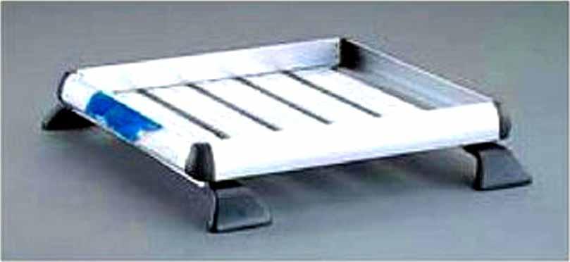 『パジェロ』 純正 V83W Sliding Magic Roof Carrierルーフラックアタッチメント パーツ 三菱純正部品 キャリア別売り PAJERO オプション アクセサリー 用品