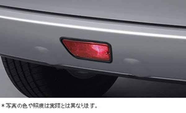 『ヴァンガード』 純正 ACA33 ACA38 GSA33 リヤフォグランプ 灯体 パーツ トヨタ純正部品 フォグライト 補助灯 霧灯 vanguard オプション アクセサリー 用品