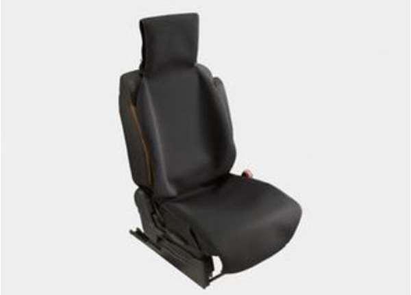 『クロスビー』 純正 MN71S 防水シートカバー パーツ スズキ純正部品 座席カバー 汚れ シート保護 オプション アクセサリー 用品