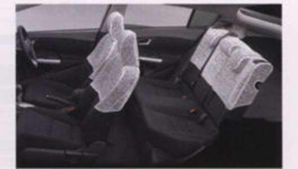 『インサイト』 純正 ZE2 ZE3 シートカバー ハーフタイプ パーツ ホンダ純正部品 座席カバー 汚れ シート保護 insight オプション アクセサリー 用品