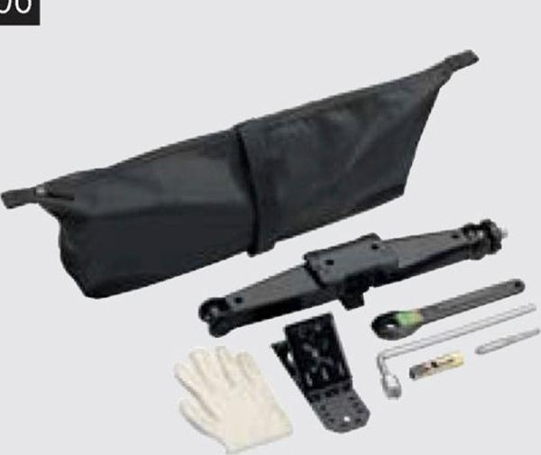 『A-Class B-Class CLA GLA 』 純正 5BA DBA CBA ツールキット パーツ ベンツ純正部品 オプション アクセサリー 用品