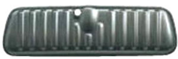 『スペーシア』 純正 MK53S ルームミラーカバー スーツケース調 パーツ スズキ純正部品 オプション アクセサリー 用品