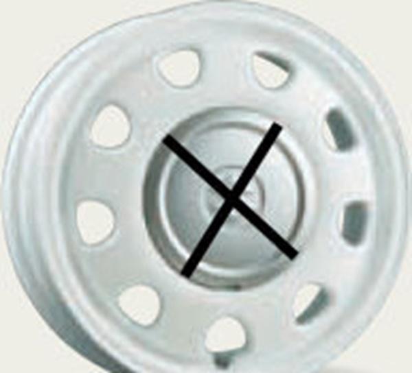 『スペーシア』 純正 MK53S アルミホイール (14インチ)ホワイト 1枚より販売 パーツ スズキ純正部品 安心の純正品 オプション アクセサリー 用品