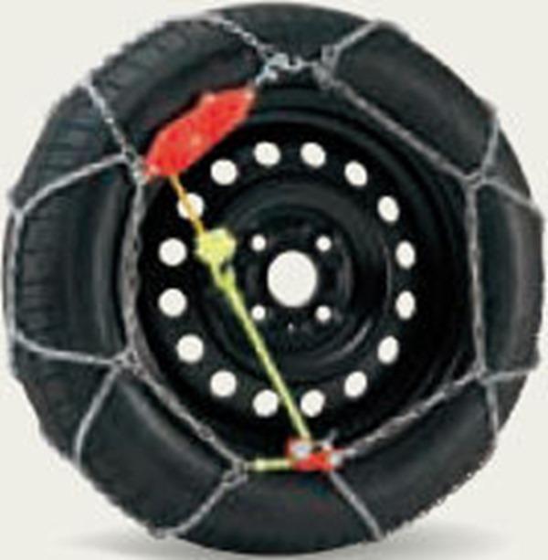 『スペーシア』 純正 MK53S タイヤチェーン(コーニック)コンフォートマジック2本セット パーツ スズキ純正部品 軽トラ用 オプション アクセサリー 用品