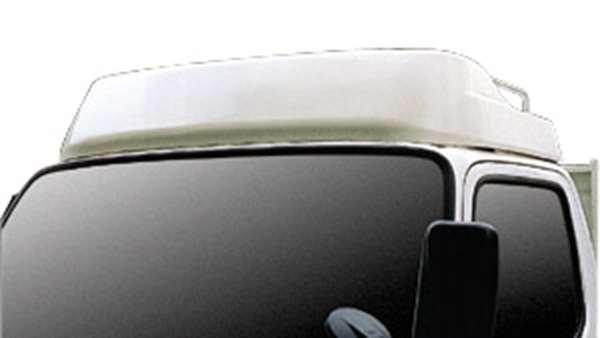 『ダイナ標準キャブ』 純正 XZU554 エアロルーフラック パーツ トヨタ純正部品 dyna オプション アクセサリー 用品