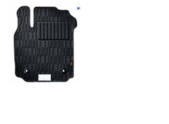 『ピクシスメガ』 純正 LA700A LA710A フロアマット ベーシック パーツ トヨタ純正部品 フロアカーペット カーマット カーペットマット pixis オプション アクセサリー 用品