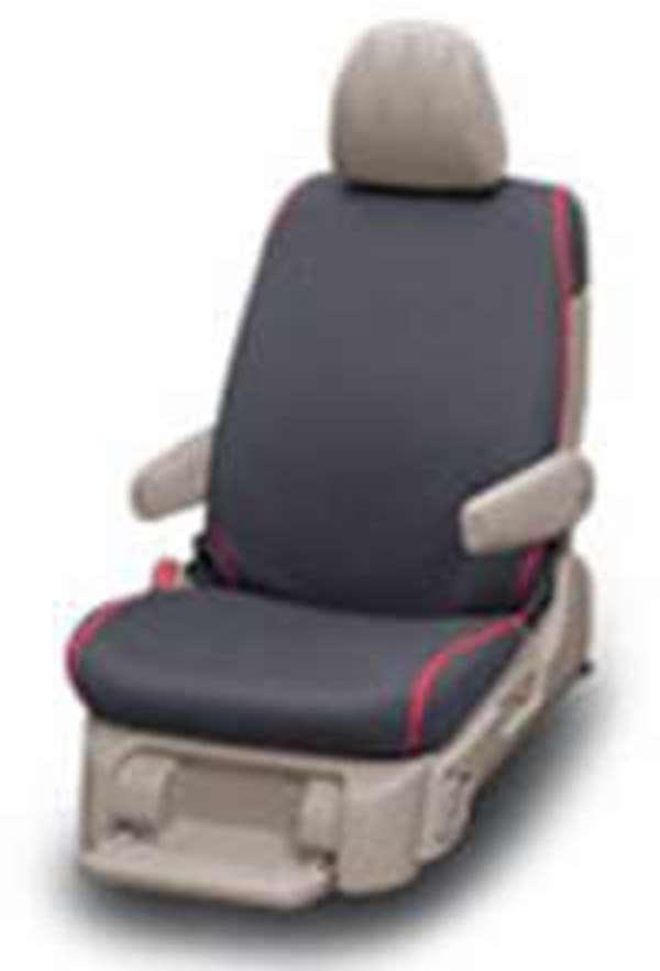 『エスティマ』 純正 ACR50 シートカバー 吸水タイプ パーツ トヨタ純正部品 座席カバー 汚れ シート保護 estima オプション アクセサリー 用品