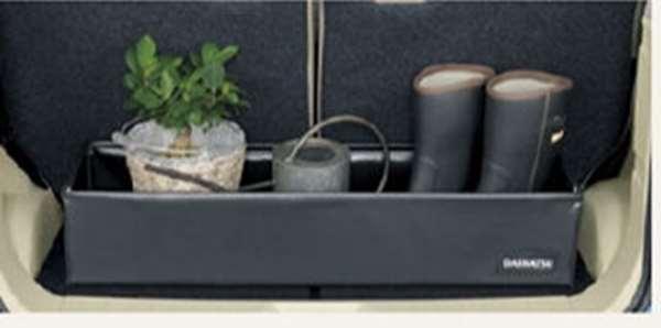 『ウェイク』 純正 LA700S LA710S ラゲージボックス パーツ ダイハツ純正部品 オプション アクセサリー 用品