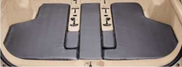 『アルファード』 純正 ANH20 ラゲージフラットマット パーツ トヨタ純正部品 alphard オプション アクセサリー 用品