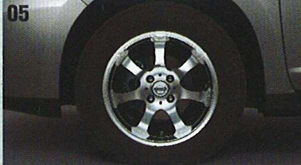 『ティーダラティオ』 純正 PJ32 J32 TNJ32 レイズ15インチアルミホイール パーツ 日産純正部品 安心の純正品 TIIDA オプション アクセサリー 用品