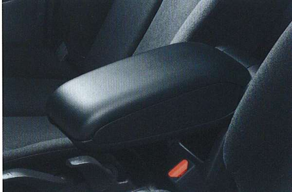『ティーダラティオ』 純正 PJ32 J32 TNJ32 フロントセンターアームレスト(コンソールボックス付き) CUVW0 パーツ 日産純正部品 フロアコンソール センターコンソール TIIDA オプション アクセサリー 用品