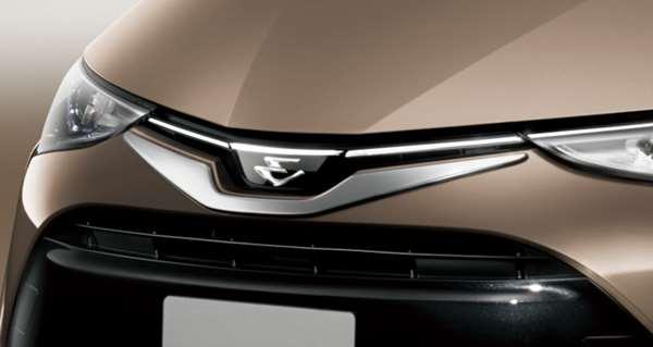 『エスティマ』 純正 AHR20 ACR50 ACR55 フロントグリルガーニッシュ パーツ トヨタ純正部品 カスタム エアロパーツ estima オプション アクセサリー 用品