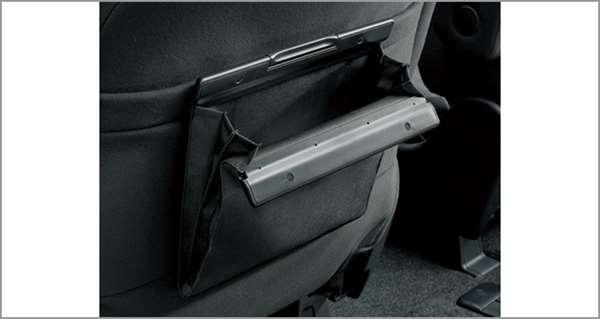 『エスティマ』 純正 AHR20 ACR50 ACR55 クリーンボックス後席用 パーツ トヨタ純正部品 ダストボックス ゴミ箱 estima オプション アクセサリー 用品