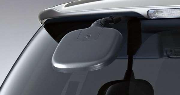 『エスティマ』 純正 AHR20 ACR50 ACR55 リヤアンダーミラー パーツ トヨタ純正部品 estima オプション アクセサリー 用品