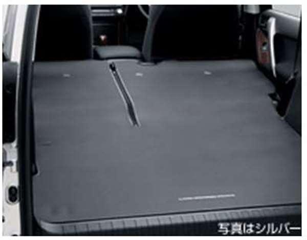 『ランドクルーザープラド』 純正 GKAGK ロングラゲージマット パーツ トヨタ純正部品 ラゲッジマット トランクマット 滑り止め landcruiser オプション アクセサリー 用品