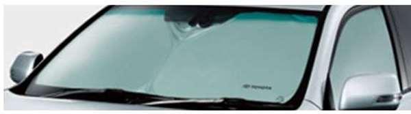 『ランドクルーザープラド』 純正 GKAGK サンシェード パーツ トヨタ純正部品 landcruiser オプション アクセサリー 用品