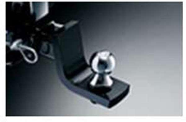 『ランドクルーザープラド』 純正 GKAGK トレーラーヒッチ パーツ トヨタ純正部品 landcruiser オプション アクセサリー 用品