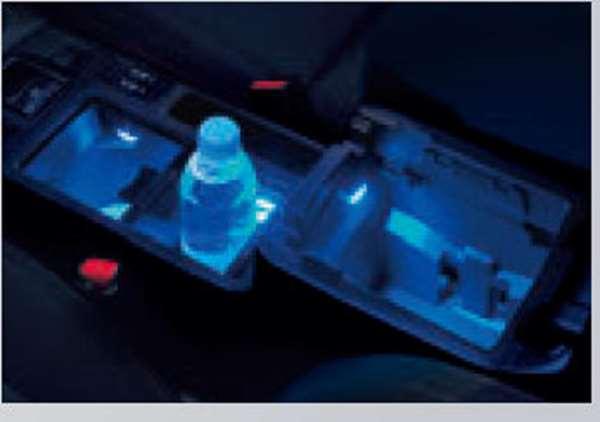 『WRX S4』 純正 VAG センターコンソールイルミネーション パーツ スバル純正部品 照明 明かり ライト オプション アクセサリー 用品