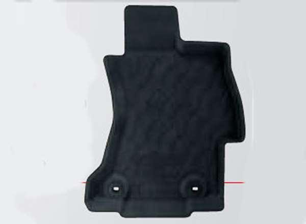 『WRX S4』 純正 VAG トレーマットセット パーツ スバル純正部品 オプション アクセサリー 用品
