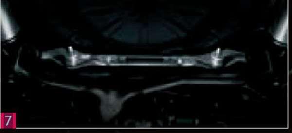 『WRX S4』 純正 VAG STI フレキシブルサポートサブフレームリヤ パーツ スバル純正部品 オプション アクセサリー 用品
