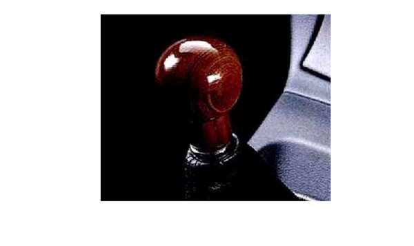 『コペン』 純正 L880K ウッドシフトノブ(天然木・MT車用) パーツ ダイハツ純正部品 ウッド カスタム スポーツ 高級 copen オプション アクセサリー 用品